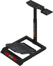 NEXT LEVEL RACING NLR-S007 Wheel Stand Lite - Supporto per volante da gioco (Nero)