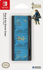 HORI Zelda POP&GO - Boîtier de jeux (Multicouleur)