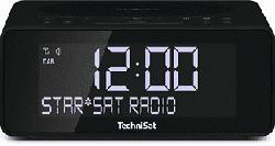 TECHNISAT DIGITRADIO 52 - Radio digitale (DAB+, FM, Antracite)
