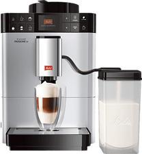 MELITTA F 530/1-101 Caffeo Passione One Touch - Macchina da caffè superautomatica (Argento)
