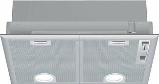 SIEMENS LB55565CH - Hotte aspirante (Argent métallisé)