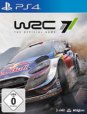 PS4 - WRC 7 /D