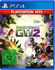 PS4 - PlayStation Hits: Plants vs Zombies - Garden Warfare 2 /D