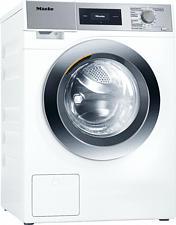MIELE PWM 500-08 CH [EL DP] - Waschmaschine (8 kg, 1.600 U/Min., Weiss)