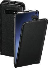 HAMA Smart Case - Custodia (Adatto per modello: Samsung Galaxy S10)