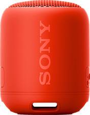 SONY SRS-XB12 - Bluetooth Lautsprecher (Rot)