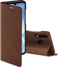 HAMA Guard Pro - Custodia a libro (Adatto per modello: Huawei P30 Lite)