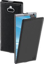 HAMA Smart Case - Caso di vibrazione (Adatto per modello: Sony Xperia 10)