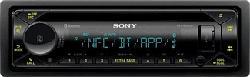 SONY MEX-N5300BT - Autoradio (Nero)