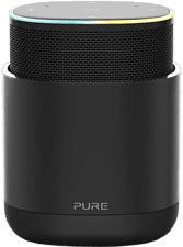 PURE DIGITAL DiscovR - Smart Speaker (Nero)
