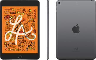 "APPLE iPad mini (2019) Wi-Fi - Tablette (7.9 "", 64 GB, Space Grey)"