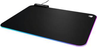 ROCCAT Sense Aimo - Tappetino per mouse da gioco (Nero)