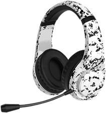 4GAMERS PRO4-70 - Gaming-Headset (Arktische Tarnung)