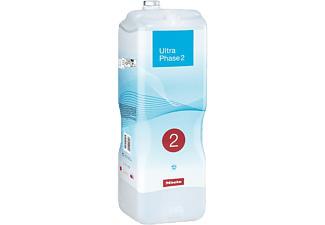 MIELE 10795710 Lessive à 2 composants (Blanc/Bleu)