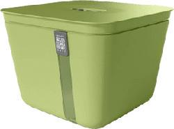 VACUVITA CC5504/10 Container Set L - Vakuumversorgungen (Grün)
