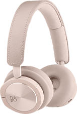BANG&OLUFSEN Beoplay H8i - Bluetooth Kopfhörer (On-ear, Pink)