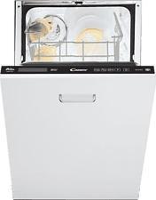 CANDY CDI 2T1047 - Lave-vaisselle (Intégré)