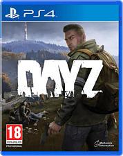 PS4 - DayZ /D