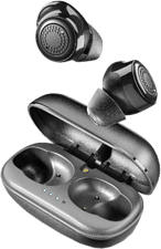 CELLULAR LINE Petit - True Wireless Kopfhörer (Kabellos, Stereo, In-ear, Grau)