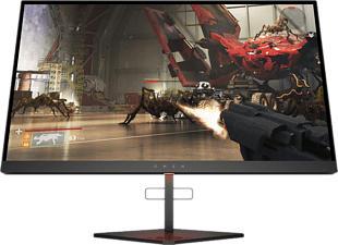 """HP OMEN X 25f - Moniteur Gaming (24.5 """", Full-HD, 240 Hz, Noir)"""