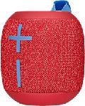 MediaMarkt ULTIMATE EARS WONDERBOOM 2 - Enceinte Bluetooth (Rouge)