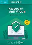 MediaMarkt PC - Kaspersky Anti-Virus: Swiss Edition /D
