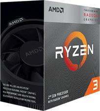 AMD Ryzen 3 3200G - Processore