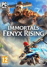 PC - Immortals Fenyx Rising /Multilinguale
