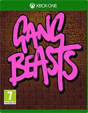 Xbox One - Gang Beasts /D