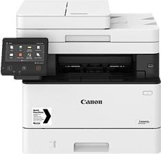 CANON I-SENSYS MF443dw - Stampante multifunzione