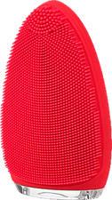 SILKN FB1PE Bright - Gesichtsreinigungsbürste (Rot)