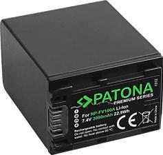 PATONA Premium - Batterie (Noir)
