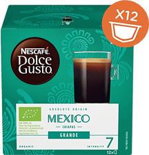 NESCAFÉ Dolce Gusto Bio Mexico Grande - Kaffekapseln