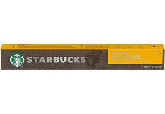 STARBUCKS Blonde Espresso Roast by NESPRESSO® Blonde Roast - Capsule di caffè