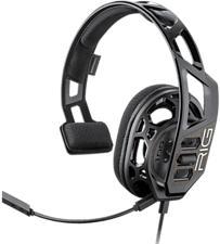 PLANTRONICS 100HC - Gaming Headset (Schwarz)