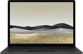 """MICROSOFT Surface Laptop 3 for Business - Notebook (15 """", 256 GB SSD, Nero satinato)"""