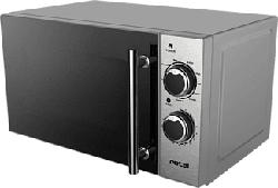 ROTEL 1576CH - Micro-ondes avec gril (Argent)