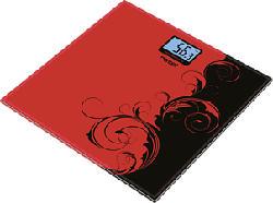 ROTEL 537CH1 - Bilancia (Nero/Rosso)
