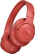JBL Tune 750BTNC - Casque Bluetooth (Over-ear, Orange)