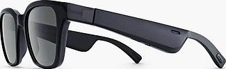 BOSE Frames Alto S/M - Occhiali da sole audio (Open-ear, Nero)