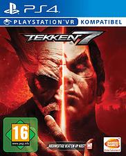 PS4 - Tekken 7 /D