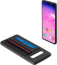 HAMA Red Sensation No. 4 - Coque (Convient pour le modèle: Samsung Galaxy S10+)