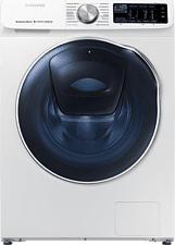 SAMSUNG WD10N642R2W/WS - Lave-linge séchant - (10 kg, 1400 tr/min, Blanc)
