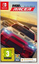Switch - Super Street: Racer /D