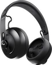 NURA LTD Nuraphone - Cuffie Bluetooth (Over-ear, Nero)