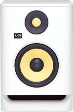 KRK Rokit RP5 G4 - Aktiv-Monitor-Lautsprecher (Weiss)