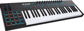 ALESIS VI49 - Controller tastiera MIDI/USB (Nero)