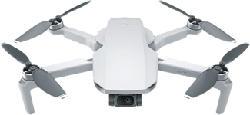 DJI Mavic Mini - Bundle Fly More - Drone (2720 x 1530 pixel, 12 megapixel, 30 min di volo)