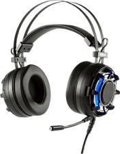 KONIX PS-U800 Pro - Gaming Kopfhörer (Blau/Schwarz)