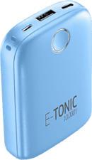 CELLULAR LINE E-Tonic - Powerbank (Blau)